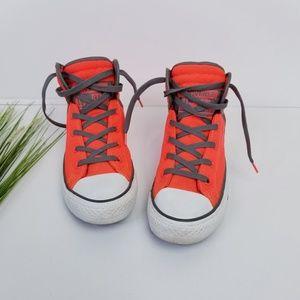 Converse CT Swag Sneaker Chuck Taylor Hi Top  EUC